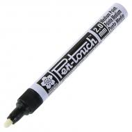 Маркер Pen-Touch Черный средний (MEDIUM) 2.0мм Sakura