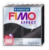 Полимерная глина (пластика) Fimo Effect, 57г, Звездная пыль